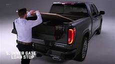 2019 gmc 2500 tailgate 2019 gmc tailgate preview