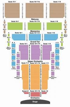 Okc Civic Center Seating Chart Civic Center Music Hall Seating Chart Oklahoma City