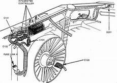 1994 Mercury Sable 1994 Mercury Sable 6 Cyl Fuel Pump