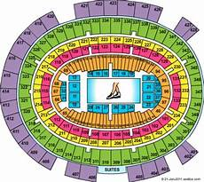 Square Garden Seating Chart Carrie Underwood Square Garden Tickets In New York Seating Charts