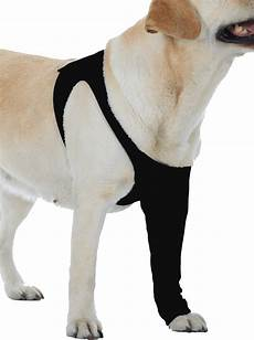 sleeve front leg suitical recovery sleeve k9