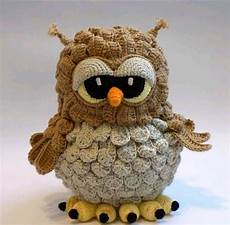 amigurumi owl you ll these amigurumi owl crochet patterns