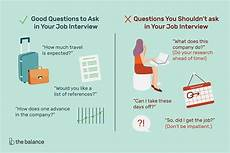 Should I Call After An Interview Best Questions To Ask In A Job Interview