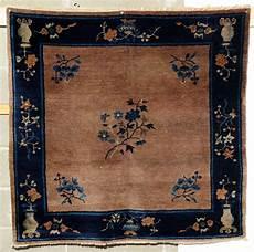 tappeto cinese tappeto cinese pechino inizio xx secolo tappeti antichi