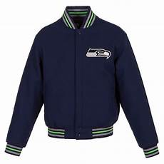 seahawks coats for s jh design college navy seattle seahawks