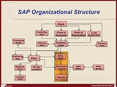 Sap Organizational Structure Organizational Driverlayer Search Engine