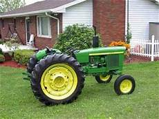 Used Farm Tractors For Sale 1971 John Deere 1520 46 Hp