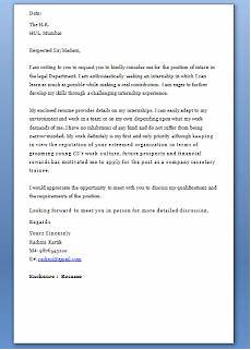 What To Say In A Covering Letters What To Write In Cover Letter
