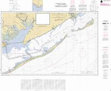 Tide Chart Apalachicola Bay Carrabelle To Apalachicola Bay Side A Nautical Chart