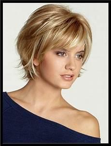 bilder kurzhaarfrisuren dünnes haar frisuren halblang feines haar ab 50 haarschnitte beliebt