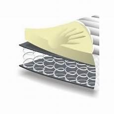 kingsize memory foam mattress 9 inch thick open coil 5ft