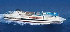 la suprema gnv cruise ship grandi navi veloci gnv