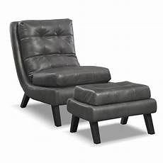 accent chair and ottoman benson accent chair and ottoman value city furniture