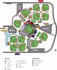 Talking Stick Spring Training Seating Chart Parking Information Salt River Fields