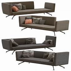 Sofa Battery Pack 3d Image by Lema Neil Sofas Pack 6 By Francesco Rota 3d Model Max Fbx