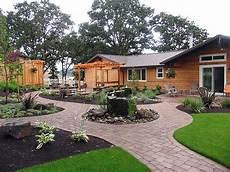 Landscape Design Landscape Design And Installation C And D Landscape Co