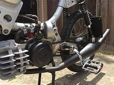 Werkzeugkiste Metall Simson by Garage Build Blaster Of Reality Mofa