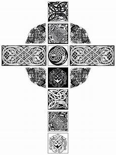 Celtic Cross Design Templates The Truth Celtic Cross Meanings