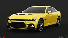 2019 Dodge Charger Srt8 by Here S A Take On The Facelifted 2019 Dodge Charger Srt
