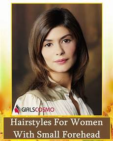 frisuren rundes gesicht kurze stirn 7 hairstyles for with small forehead in 2019