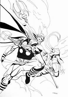 Malvorlagen Ragnarok Loki Marvel Coloring Pages Search Marvel