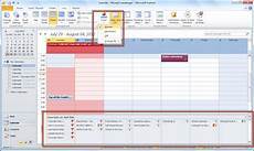 Outlook Task Template Use Outlook S Daily Task List To Look Ahead Michael