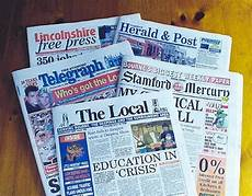 Free Advertising Papers 187 How To Advertise In Newspapers And Magazines