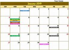 Calendar Excel Template 2020 2020 Excel Calendar Template Excel Calendar 2020 Or Any Year