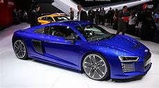 Audi Gt Coupe 2020 by 2019 Audi R8 Review 2019 2020