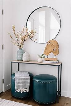 Sofa Table Decor 3d Image by 12 Best Console Table Decorating Ideas And Designs For 2020