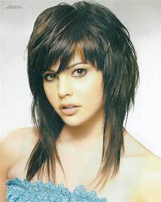 frisuren frauen shag hairstyles for hairstyles for