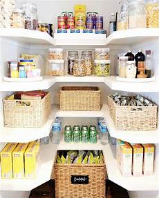 Organizing Pantry Shelves This Instagram Account Will Inspire You To Organize All