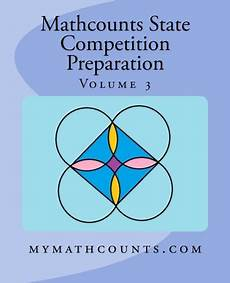 New Ebook Mathcounts State Competition Preparation Volume