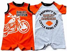 harley davidson infant clothing harley davidson baby
