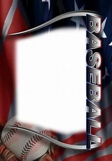 Baseball Card Templates Baseball Card Template Classic Templates Baseball Vol