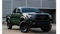 2020 Toyota Tacoma Updates by Refreshed 2020 Toyota Tacoma Updates By Grade Level Here