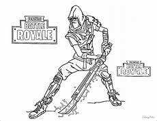 fortnite coloring pages battle royale drift