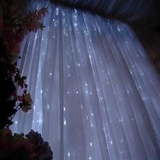 Led Light Curtains Sale 12ft Curtain Led Light Strands 288 Lights
