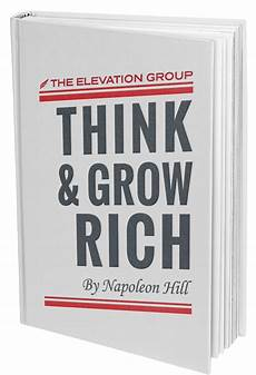 The Elevation Group Scam Claim Your Free E Book Of Think Amp Grow Rich The