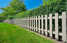 Simple Fence Design 75 Fence Designs And Ideas Backyard Amp Front Yard