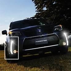 Subaru Forester Light Led Daytime Running Light For Subaru Forester Xt Fog