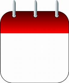 Calendar Page Image File Blank Calendar Page Icon Svg Wikimedia Commons