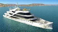 luxury interior design lidia bersani yacht