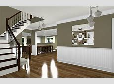 Kitchen Remodel with an Open Floor Plan in North Brunswick, NJ   Design Build Planners