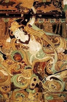 敦煌莫高窟壁画 中华艺术的瑰宝 全 dunhuang buddhist artists