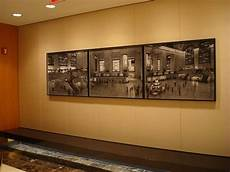 Office Artwork Corporate Office Suite Reception Modern Entry New