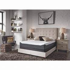 Signature Design By Chime Firm Mattress Signature Design By 10 Inch Chime Elite California
