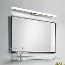 Bathroom Over Mirror Led Lights 7w 40cm Wall Light Mirror Front Led Lighting Bathroom