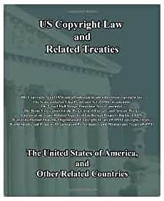Copyright Law Us Amazon Com Us Copyright Law And Related Treaties