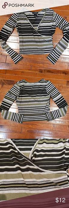 See You Monday Size Chart Sold See You Monday Crop Size Jr Medium Crop Tops Knit